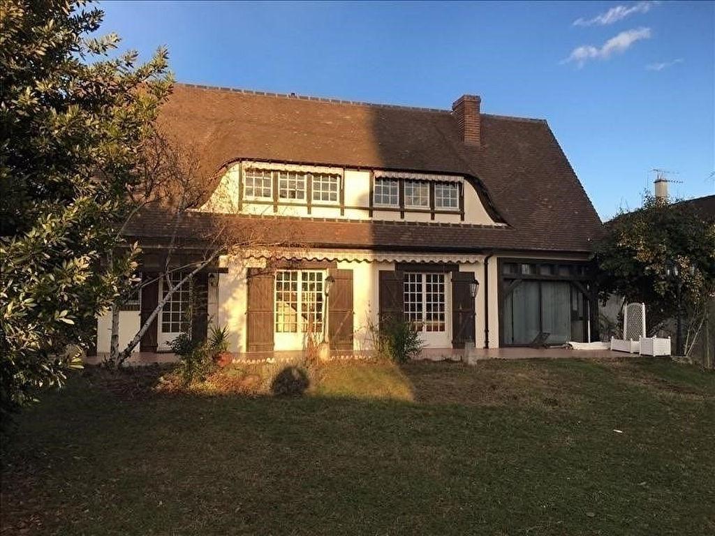 Immobilier maisons laffitte le mesnil le roi montesson agence principale - Le cosy maison laffitte ...